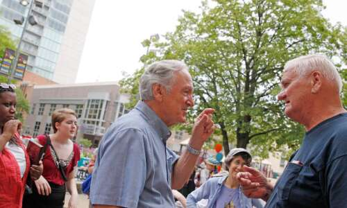 Harkin dismayed by Senate's inaction on extending disability rights