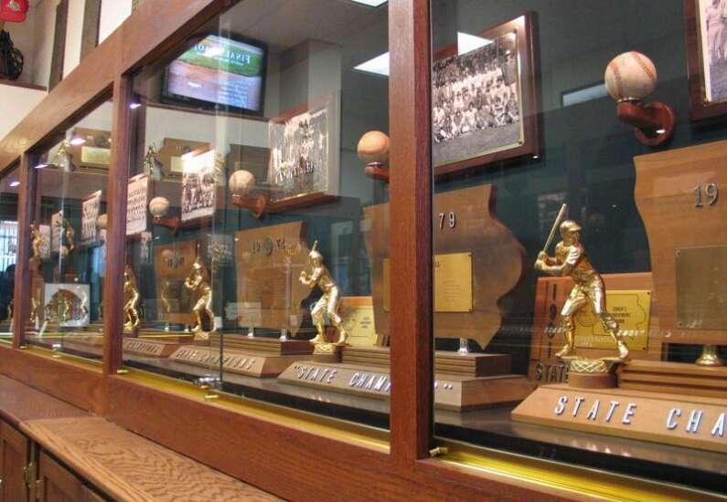 Quiz: Iowa high school baseball and softball history
