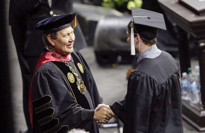 UI President Harreld: Access to education paramount