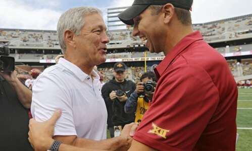 On Iowa Podcast: The 2019 Cy-Hawk preview