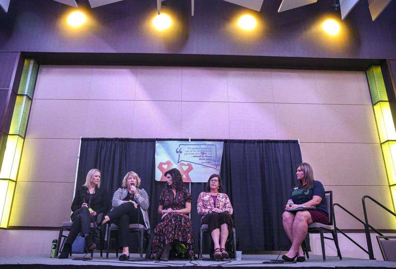 Experts: Overcome mental health stigma by talking and listening