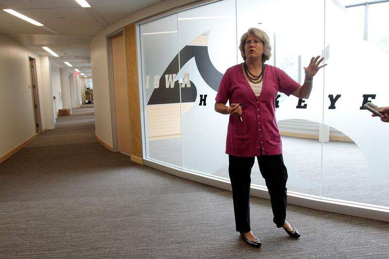 Jane Meyer trial: Athletic Director Gary Barta says she was poisoning the workplace