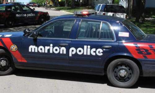 Four-year-old child struck by vehicle in Marion has died