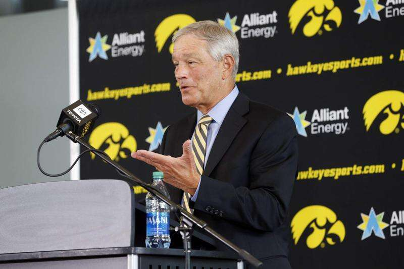 On Iowa Podcast: The external review, the new schedule and a few predictions