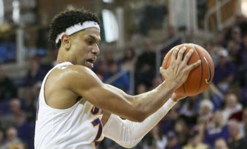 UNI men's basketball returns home with win over Coe