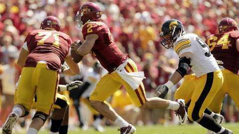 GAMEDAY: Iowa State at Connecticut