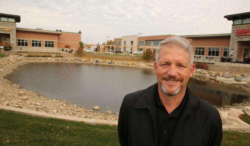 Developer plans 55-acre project near Fountains