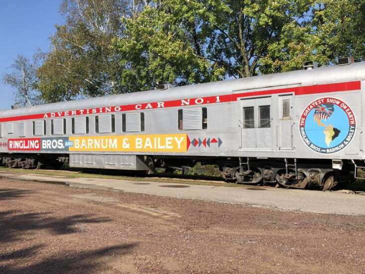 The legacy of Baraboo: Iowa natives make tiny town in Wisconsin famous