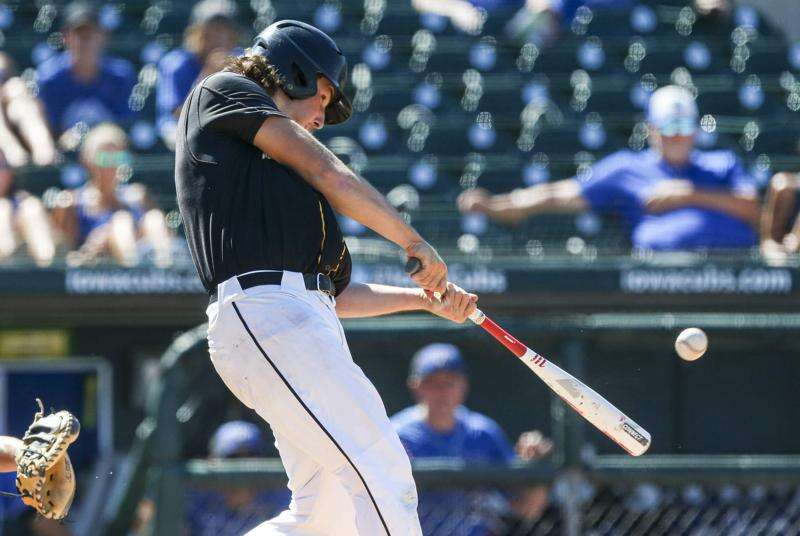 New London stays unbeaten with 2 mercy-rule wins in baseball