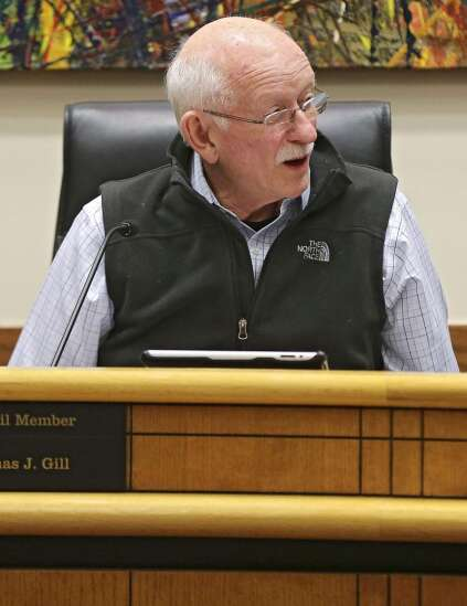 Coralville council members, mayor condemn anti-Black Lives Matter remarks from fellow council member
