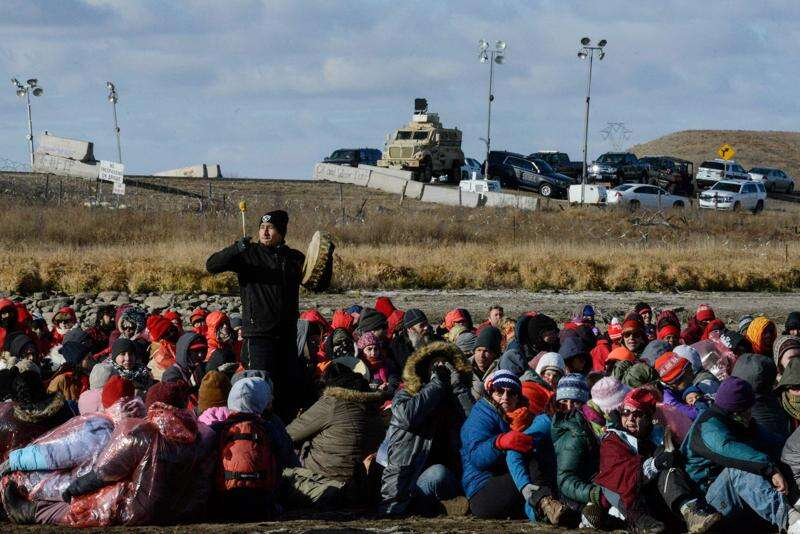 Developer: Dakota Access pipeline will not be rerouted