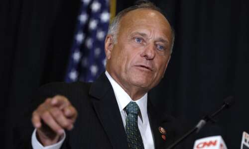 Steve King defeated by Randy Feenstra in Iowa Republican primary