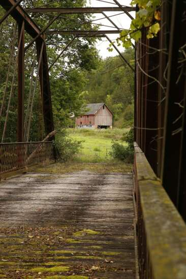 State to consider parcel for forest