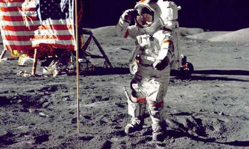 10 things you didn't know about the moon