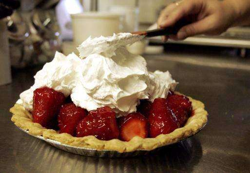 Pie bakers sought for Buchanan County Fair contest