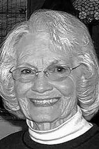 Margaret Strub