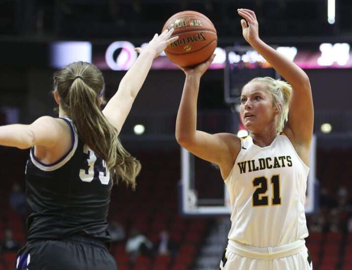 Iowa girls' state basketball 2021: A closer look at Saturday's games
