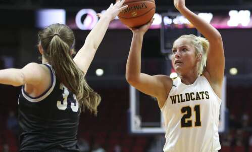 Iowa girls' state basketball 2021: A closer look at Saturday's…