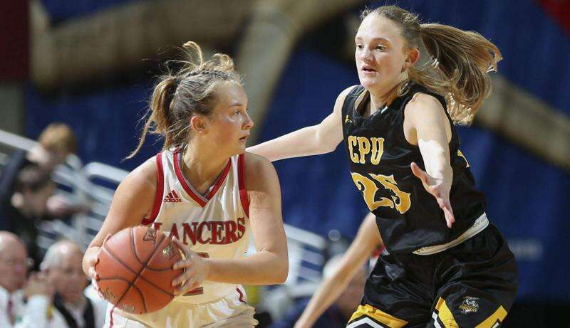 Rivalry Saturday 2020: Here are the matchups for girls' basketball event in Cedar Rapids