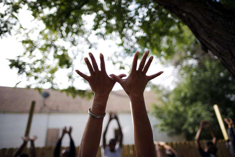 Meditation may be key to getting people moving