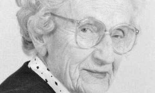 Many 'Nancy Drew' books ghostwritten by Iowan Mildred Wirt Benson