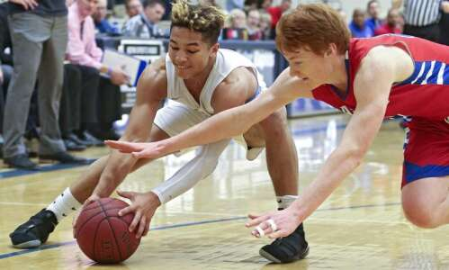 Willie Guy, former Cedar Rapids Jefferson prep, commits to North…
