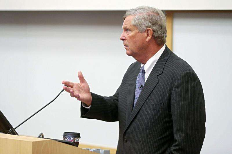 Vilsack: University of Iowa med school lags in teaching about opioid abuse