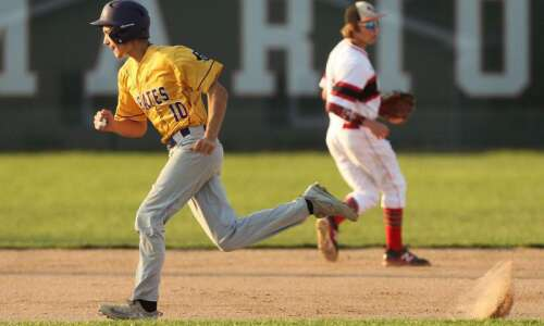 Iowa high school baseball substate finals: Tuesday's 1A, 2A scores…