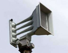 NextEra Energy planning to donate sirens to Linn County