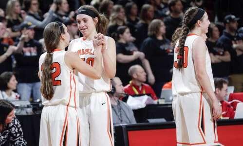 Iowa high school girls' basketball: Mock regional pairings