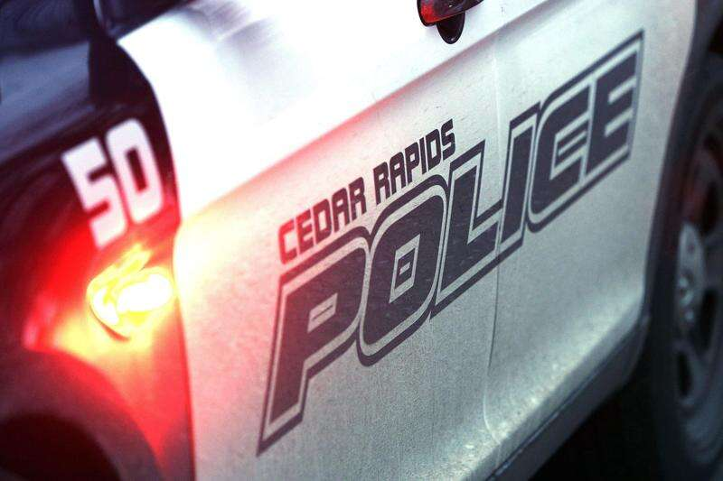 26-year-old man shot to death outside 32nd Street NE home in Cedar Rapids, police say