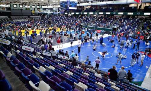 USA Wrestling plans to host competition for NCAA Division III…