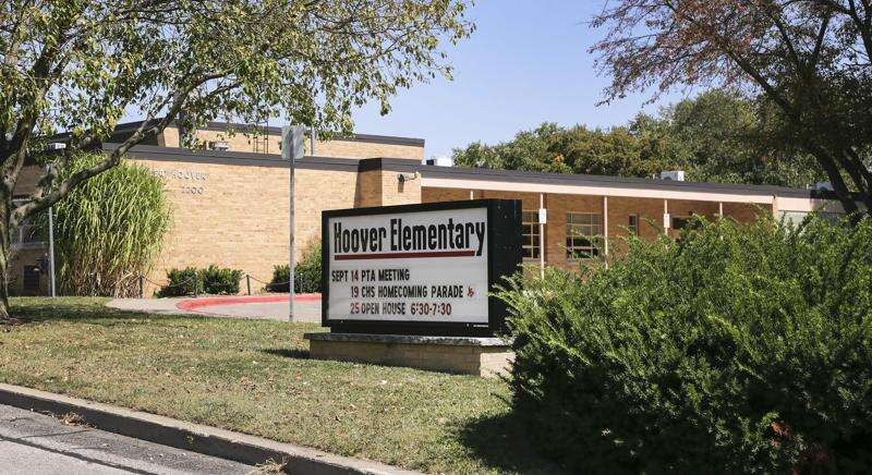 Judge: Iowa City school board illegally dismissed Hoover petition