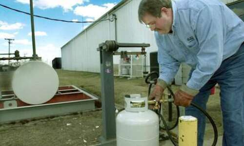 Propane price spike expected to send heating bills soaring