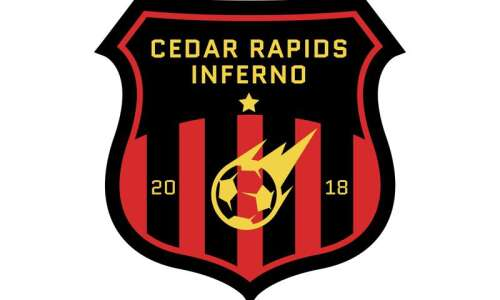 Cedar Rapids Inferno semipro soccer club joins new Midwest Premier…