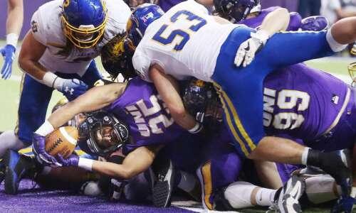 On UNI Podcast: Is South Dakota State UNI's biggest regular-season…