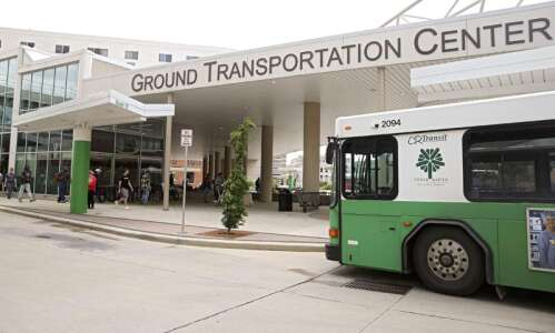 Case studies: How the new Cedar Rapids bus system will…