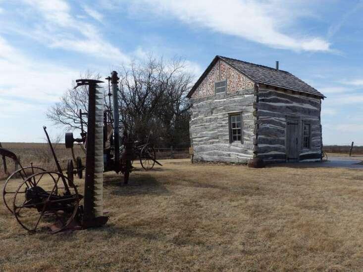 A trip through Missouri, Kansas and Nebraska reveals varied historical attractions
