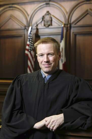 Recently appointed judges bring varied experience
