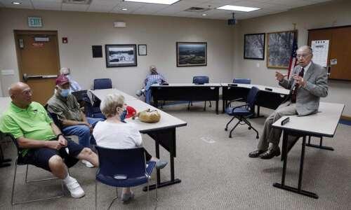 On Iowa Politics Podcast: Branstad's back, Big 10 return, and…