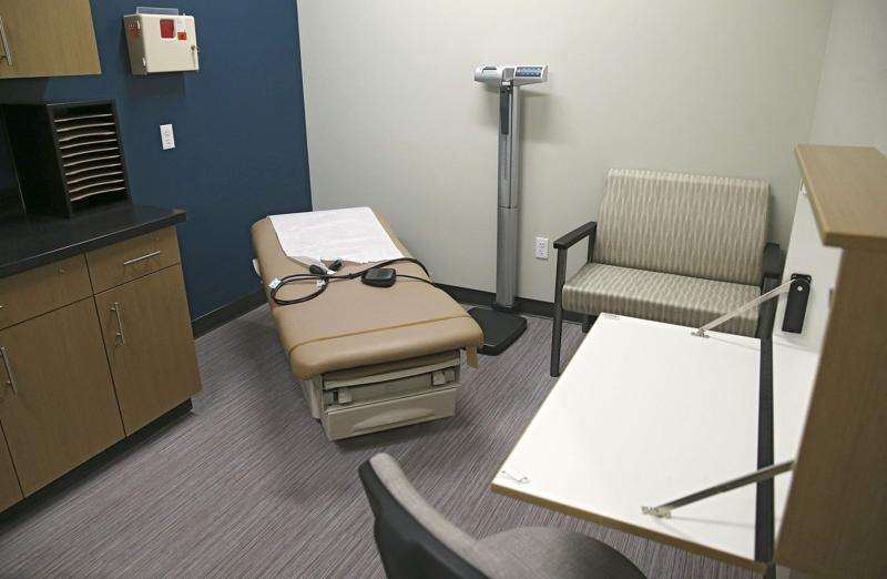 Shelter House opens 'housing first' project to combat chronic homelessness in Iowa City