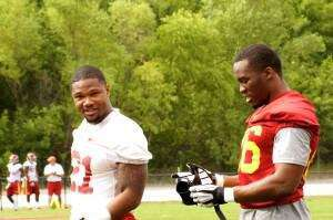 Broomfield's playmaking looks familiar in the ISU secondary