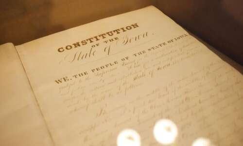 Amendment declaring no right to abortion sent to full Iowa…