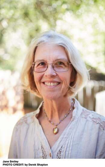 Pulitizer Prize-winning author Jane Smiley's young adult novel is about a different kind of family — animal friends