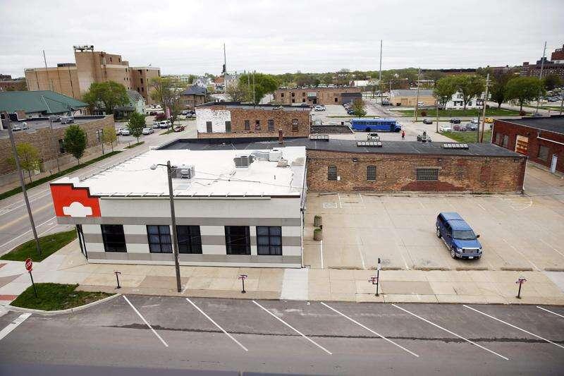 Developer drops plans for Banjo Block project in downtown Cedar Rapids