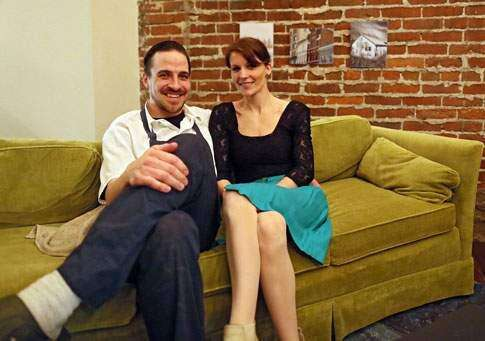 The Ground Floor: Cobble Hill restaurant owners completing journey begun in N.Y.