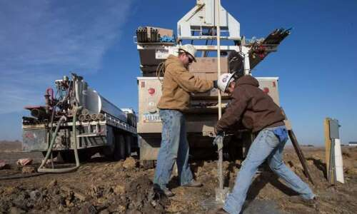 Washington supervisors concerned by well rules