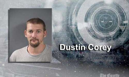 Coralville man charged with arson in connection to 2019 fire