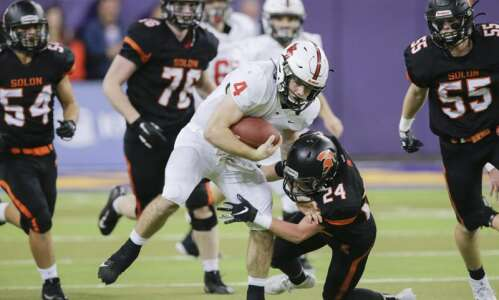 What changes will be made to Iowa high school football…