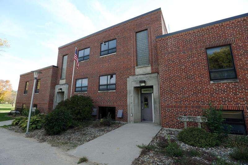 Coronavirus outbreak hits Iowa boys detention center in Eldora